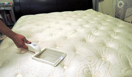 [屏東床墊] 床墊清潔的方法