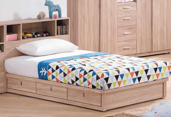 [屏東床墊] 帶你了解床墊的尺寸有哪些?