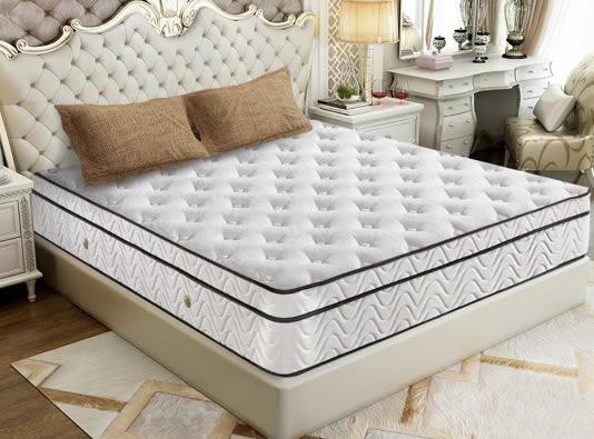 [屏東床墊工廠] 床墊材質對身體脊椎的影響