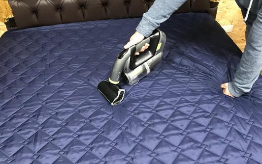 [屏東床墊] 床墊清潔靠自己