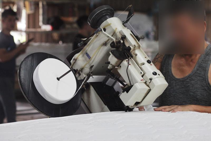 屏東床墊工廠-屏東床墊-欣巴克床墊